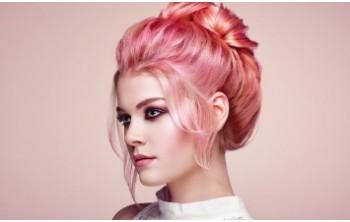 Волосся // трендові відтінки осінь-зима 2020-2021