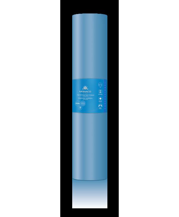 Одноразові простирадла 0,8 м (100 шт)