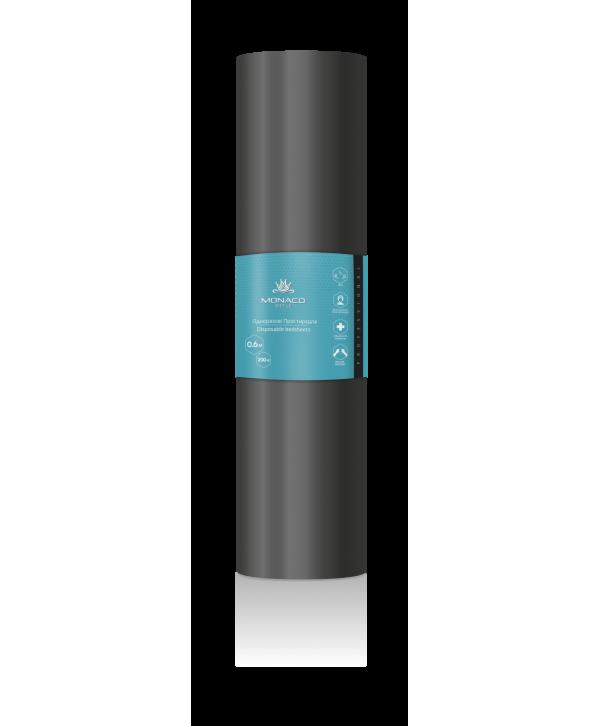 Одноразові простирадла 0,6х200 м